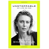 unstoppable maria sharapova ebook pdf