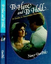 to have and to hold by nancy van pelt pdf