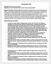 chief marketing officer job description pdf