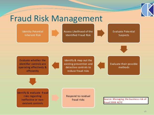 auditing the risk management process pdf