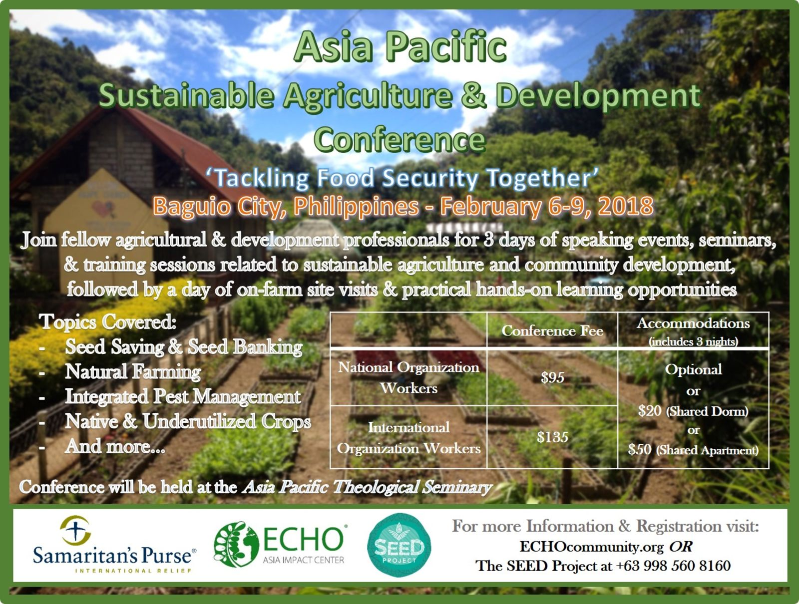 sustainable development in agriculture pdf