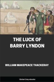 the luck of barry lyndon pdf