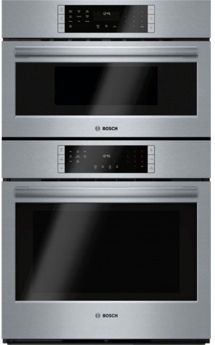 bosch self cleaning oven instructions pdf