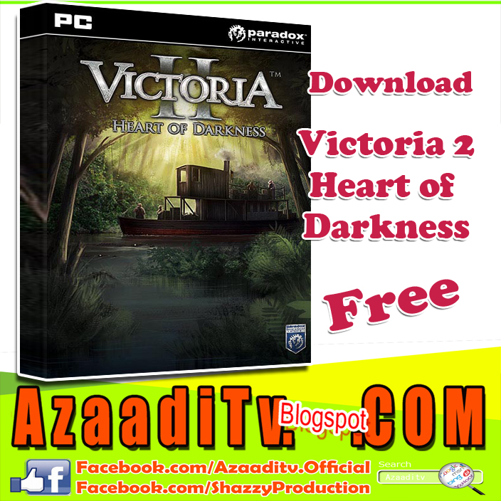heart of darkness pdf download free