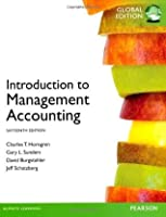 introduction to management accounting 16th edition pdf