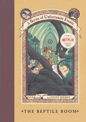 lemony snicket the bad beginning pdf